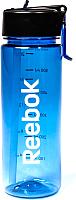 Бутылка для воды Reebok RABT-P65BLREBOK -