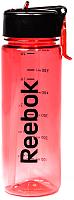 Спортивная бутылка Reebok RABT-P65RDREBOK -