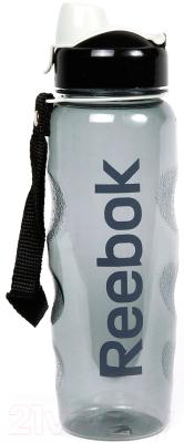 Бутылка для воды Reebok RABT-P75CLREBOK