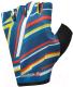 Перчатки для пауэрлифтинга Reebok RAGB-12332ST (S, моноколор) -