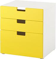 Комод Ikea Стува 091.671.61 -