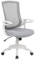 Кресло офисное Halmar Igor (пепел/светлый пепел) -