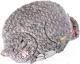 Лежанка для животных Gigwi Кошка 75118 (серый) -