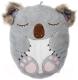 Лежанка для животных Gigwi Коала 75314 (серый) -