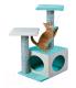 Комплекс для кошек Trixie Neo 44041 (мятный/кремовый) -