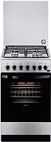 Кухонная плита Zanussi ZCK9242G1X -