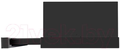 Вытяжка телескопическая Maunfeld VS Touch Glass 60 (черный)