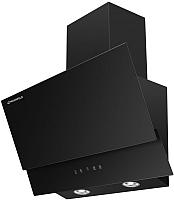 Вытяжка декоративная Maunfeld Plym Touch 60 (черный) -