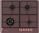 Газовая варочная панель Maunfeld MGHEV.64.43RCC -