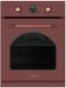 Электрический духовой шкаф Maunfeld MEOXN.376RCC.TA -