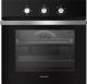 Газовый духовой шкаф Maunfeld MGOG 673B -
