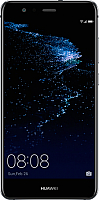 Смартфон Huawei P10 Lite / WAS-LX1 (черный) -
