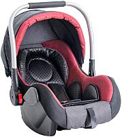 Автокресло Lorelli Delta Black&Red (10071051733) -
