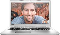 Ноутбук Lenovo Lenovo Ideapad 510-15ISK (80SR00MNRA) -