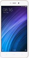 Смартфон Xiaomi Redmi 4A 32GB (золото) -