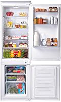 Холодильник с морозильником Candy CKBBS 100 (34900417) -