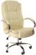 Кресло офисное Calviano Max (бежевый) -