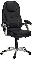 Кресло офисное Calviano Thornet (черный) -