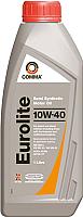 Моторное масло Comma Eurolite 10W40 / EUL1L (1л) -