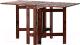 Стол садовый Ikea Эпларо 502.085.35 -