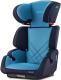 Автокресло Recaro Milano Seatfix (Xenon Blue) -