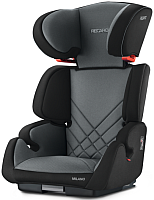 Автокресло Recaro Milano Seatfix (Carbon Black) -