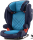 Автокресло Recaro Monza Nova 2 Seatfix (Xenon Blue) -