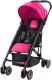 Детская прогулочная коляска Recaro Easylife (розовый) -