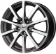 Литой диск iFree Big Byz 17x7