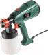 Краскопульт электрический Hammer Flex PRZ350 -