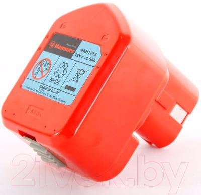 Аккумулятор для электроинструмента Hammer Premium AKH1215