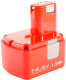 Аккумулятор для электроинструмента Hammer Premium AKH1415 -