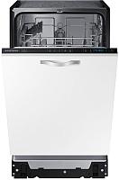 Посудомоечная машина Samsung DW50K4010BB/RS -