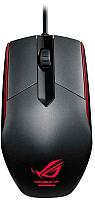 Мышь Asus ROG Sica / 90MP00B1-B0UA00 (черный) -