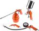 Набор пневмоинструмента Wester STG-10 -