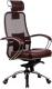 Кресло офисное Metta Samurai SL2 (коричневый) -