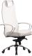 Кресло офисное Metta Samurai KL1 (белый лебедь) -