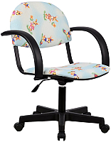 Кресло офисное Metta MP-70PL (детский фолк) -