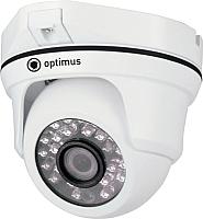 Аналоговая камера Optimus AHD-H042.1(2.8-12) -