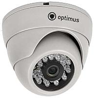 Аналоговая камера Optimus AHD-M021.3(2.8-12) -