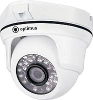 Аналоговая камера Optimus AHD-M041.0(2.8) -