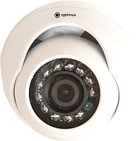 Аналоговая камера Optimus AHD-M051.3(3.6) -