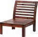 Кресло садовое Ikea Эпларо 602.051.88 -