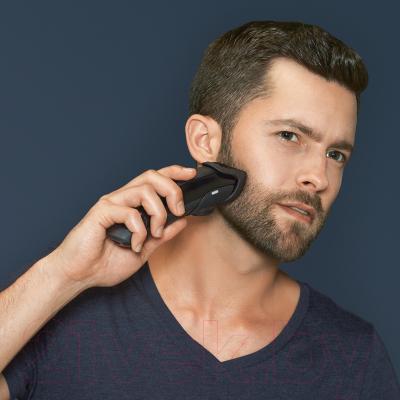 Стрижка для бороды