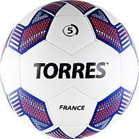 Футбольный мяч Torres Team France F30545 -