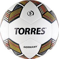 Футбольный мяч Torres Team Germany F30525 -