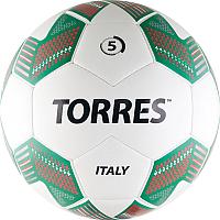 Футбольный мяч Torres Team Italy F30555 -