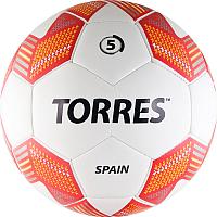 Футбольный мяч Torres Team Spain F30565 -