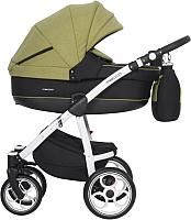 Детская универсальная коляска Expander Macco 3 в 1 (01/pistachio) -