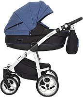 Детская универсальная коляска Expander Macco 3 в 1 (03/denim) -